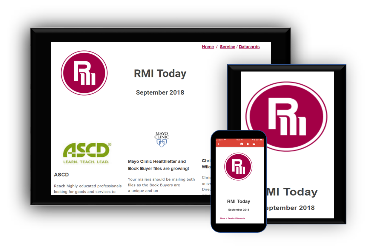 RMI Today Newsletter