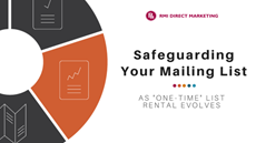 Safe Guarding Your Mailing List