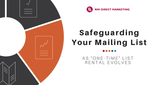 Safeguarding Your Mailing List