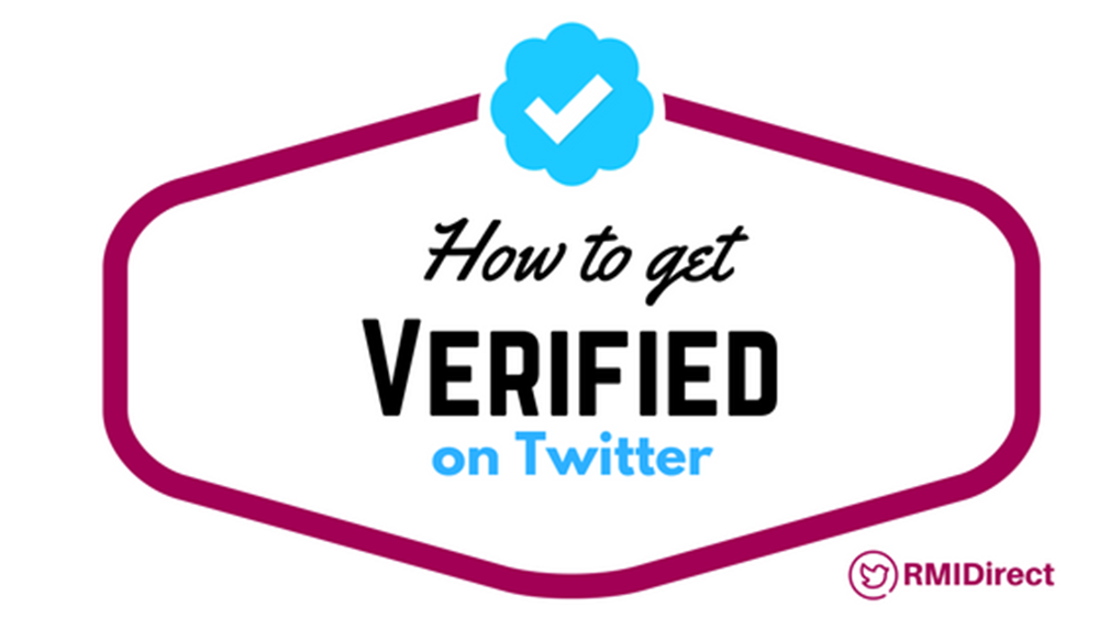 5573320957 Twitter Releases New Application Process for Verified AccountsTwitter  Releases New Application Process for Verified Accounts
